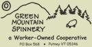 Green Mountain Spinnery Logo