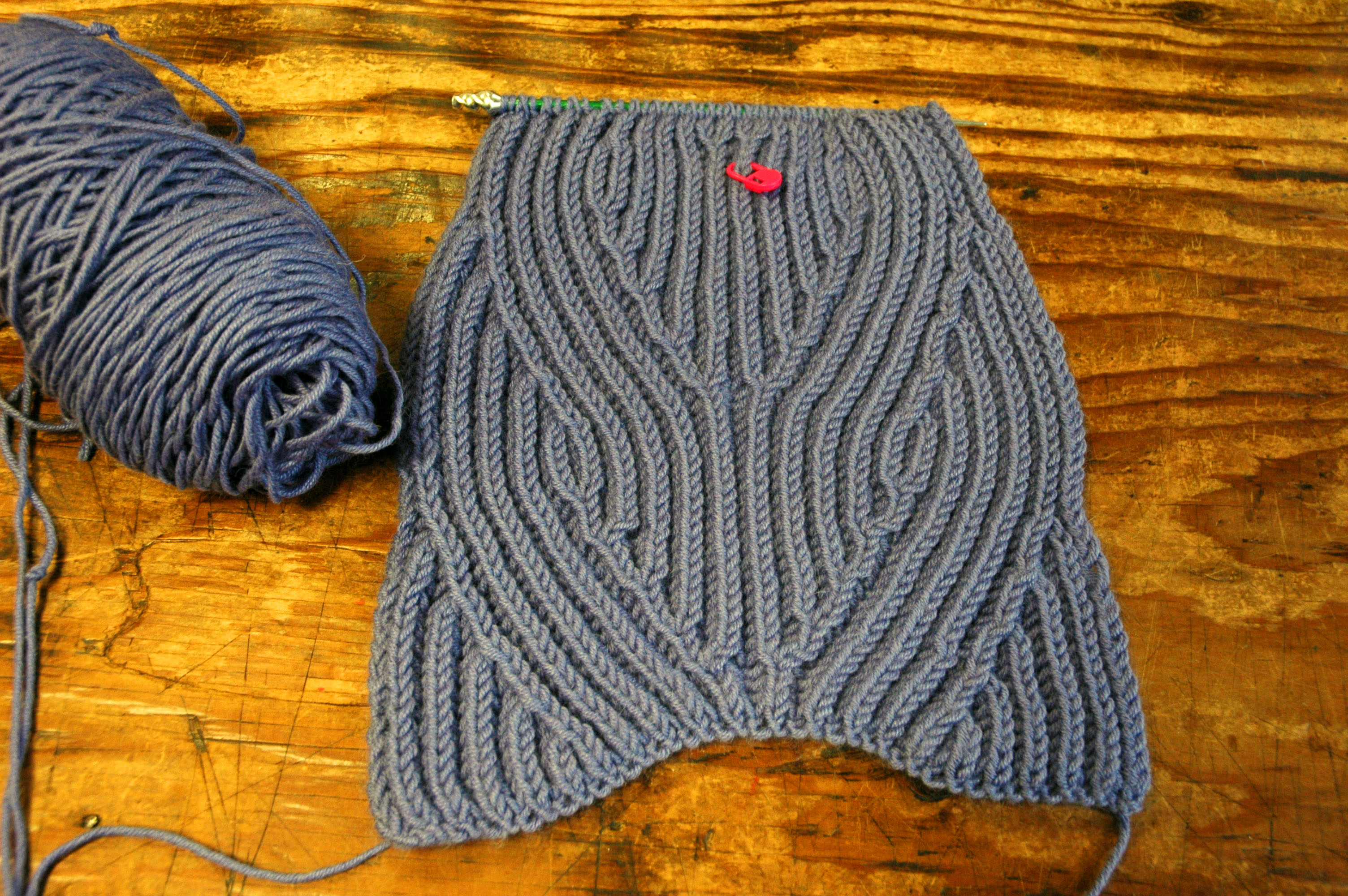 brioche Archives | Green Mountain Spinnery