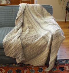 Diagonal Blanket