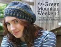 Green Mountain Weekend Book