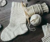 Cynthia's Smorgasbord Socks