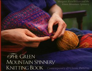 Green Mountain Spinnery Knitting Book