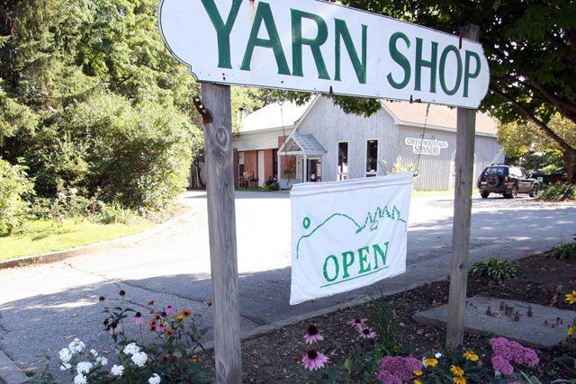 Spinnery Yarn Shop