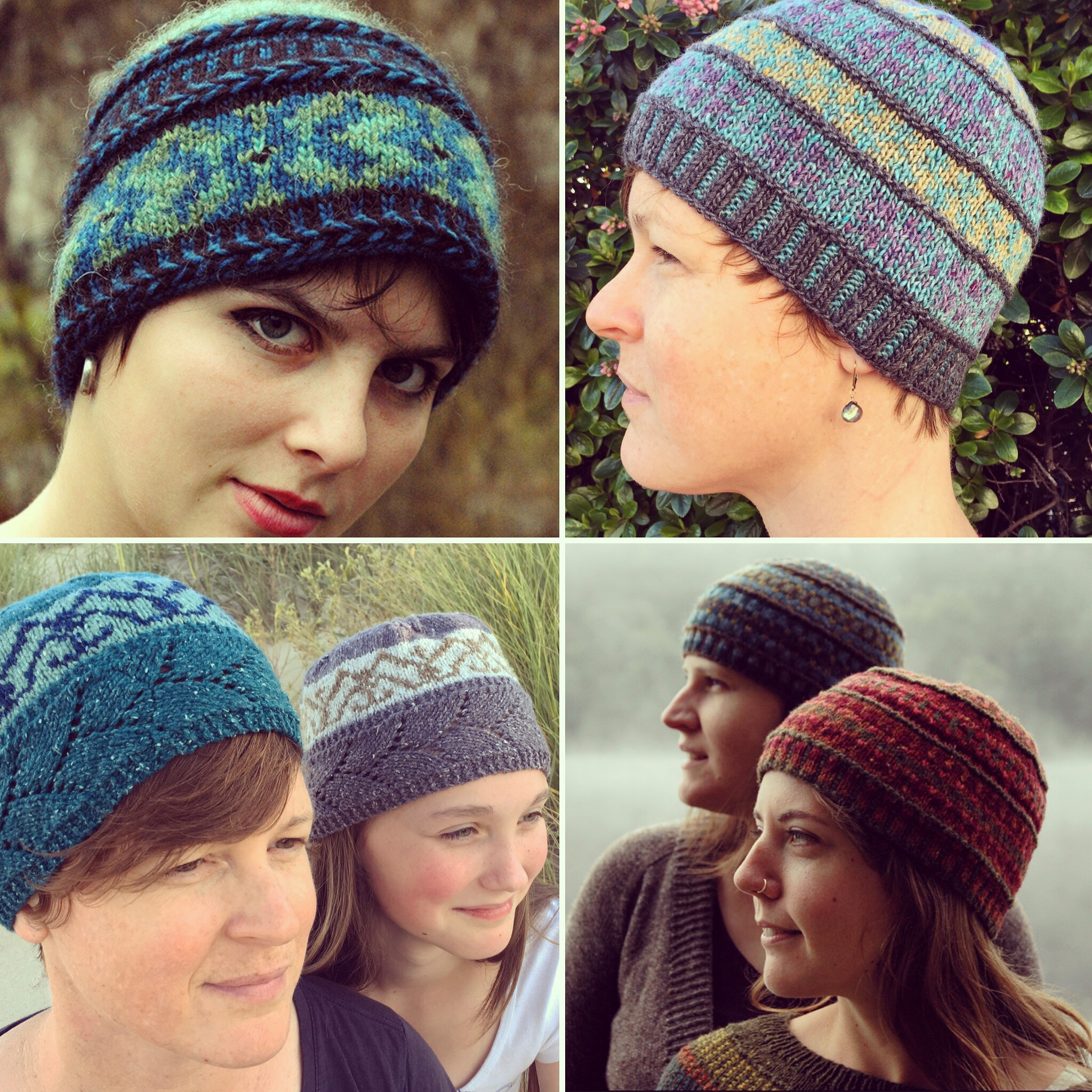 hats Archives | Green Mountain Spinnery