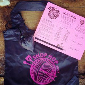 shop hop 2017