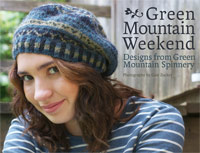 Green Mountain Weekend Book