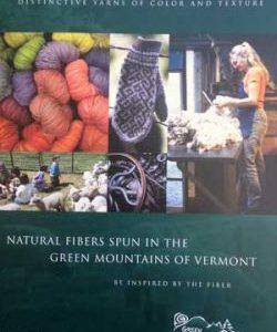 Spinnery Catalog 2015