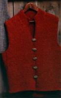 Cozy Vest