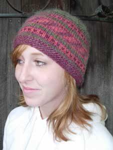 Great Meadows Hat