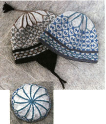 Melissa's Hat