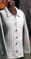 Spinnery Jacket