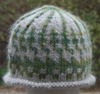 Steps and Ladders Hat