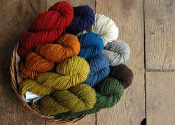 Weekend Wool