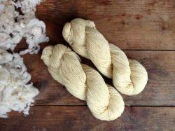 White Vermont Organic