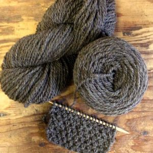 Yarn Over (Bulky weight)