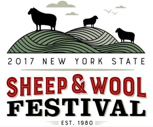 New York Sheep & Wool Festival | Green Mountain Spinnery