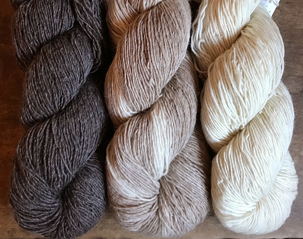 f2b4f39188d This yarn combines premium kid mohair with the finest wool to produce a  singly ply fingering weight yarn that you ll enjoy working with.