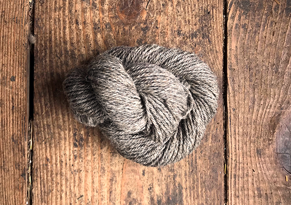Five very special yarns | Green Mountain Spinnery