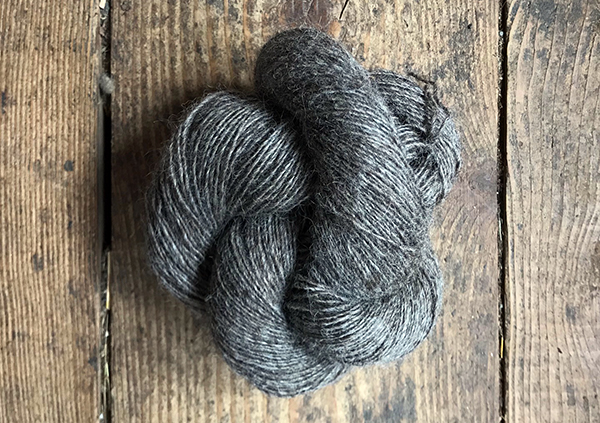 Five very special yarns   Green Mountain Spinnery